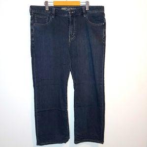 Denver Hayes Flex Tech Stright Fit Stretch Jeans